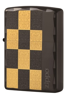 Plaid Series - Black Gold Classic